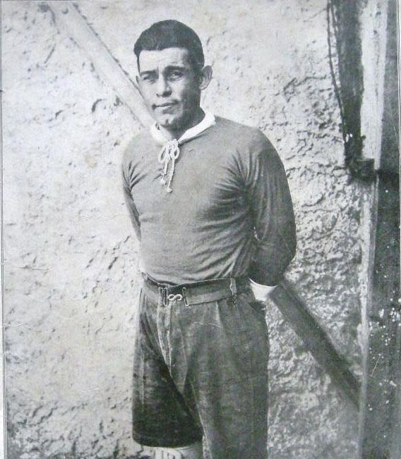 Futbolistas de Rosario Central: Octavio Díaz