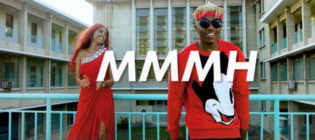 Rayvanny - Mmmh Video Mp4