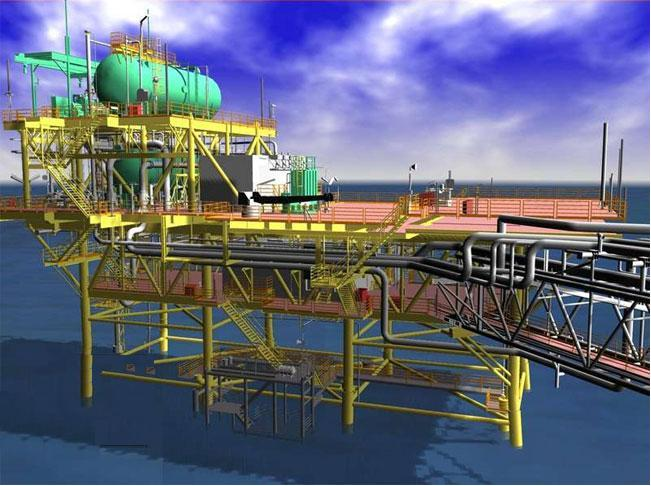 Piping Design Pdms Plant Design Management System