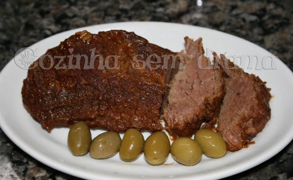 Cozinha Sem Drama Carne De Sol De Panela