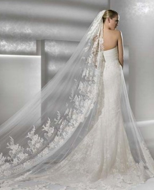 Wedding dresses like a fairy tale. Suknie ślubne z bajki