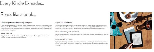 Kindle Paperwhite E-reader 2