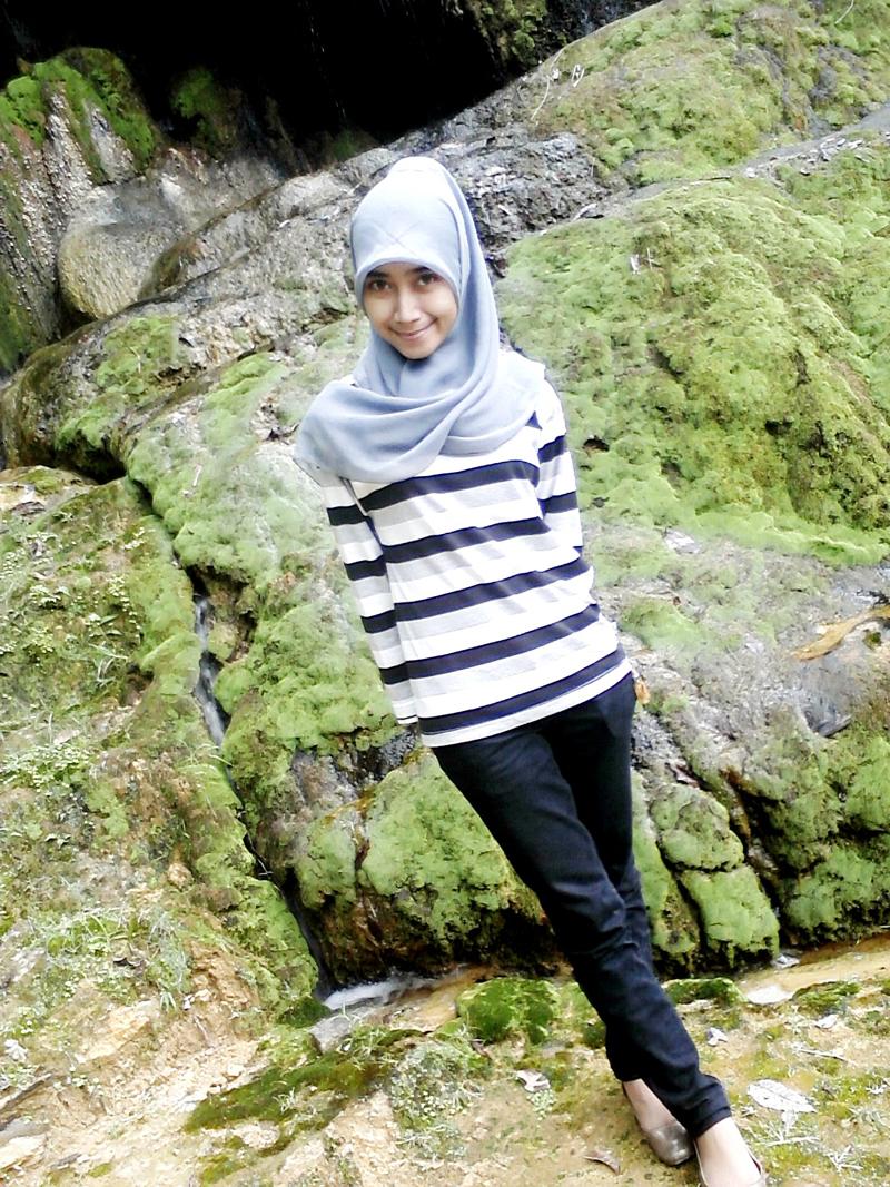 Githa Algian Yusnia Putri cewk manis IGO cewek Cantik