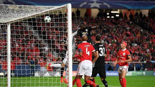 Jelang Liga Champions: Menjamu Benfica, MU Jangan Over Pede