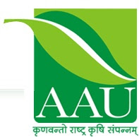 Anand Agricultural University Naukri vacancy