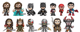 Mystery Mini Justice League GameStop
