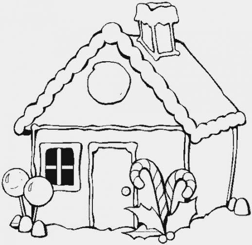 Gingerbread house coloring sheet free coloring sheet for Coloring pages of gingerbread houses