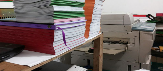 Bagaimana Cara Buka Usaha Fotocopy dan Penjilidan Buku?
