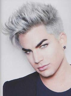 Resultado de imagen de peinados hombre platino9