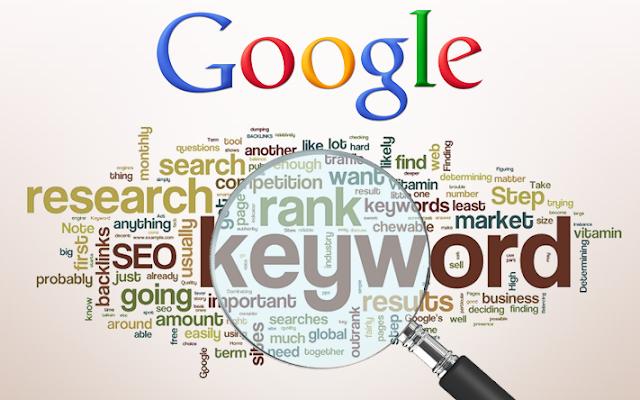 Tips menggunakan Google Keyword Planner