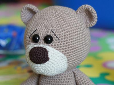 Teddy Häkeln Anleitung Kostenlos Küche Und Haushalt