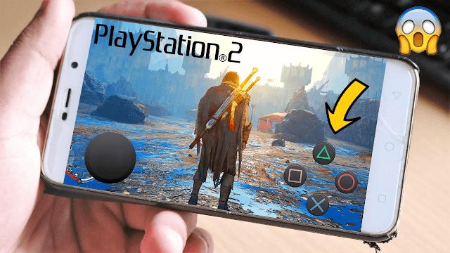 حصريا : المحاكي الجديد والرهيب لتشغيل ألعاب البلايستيشن 2 على هواتف الأندرويد 2018 I كن أول من يجربه