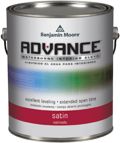 Advance paint for kitchen cabinets