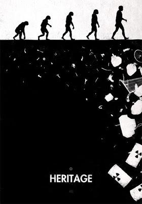 Human heritage / Evolution humaine
