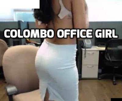 Colombo Office Girl
