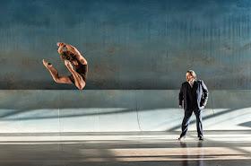Celestin Boutin, Paul Nilon - Death in Venice - Garsington Opera 2015 - photo Clive Barda