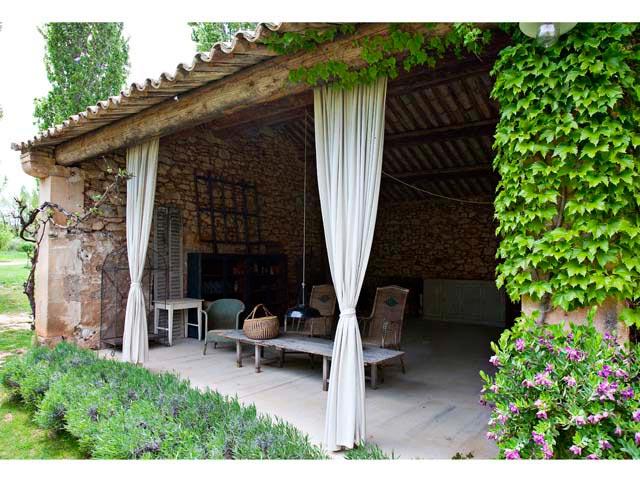 Il giardino di fasti floreali ottobre 2012 - Casa provenzale ...