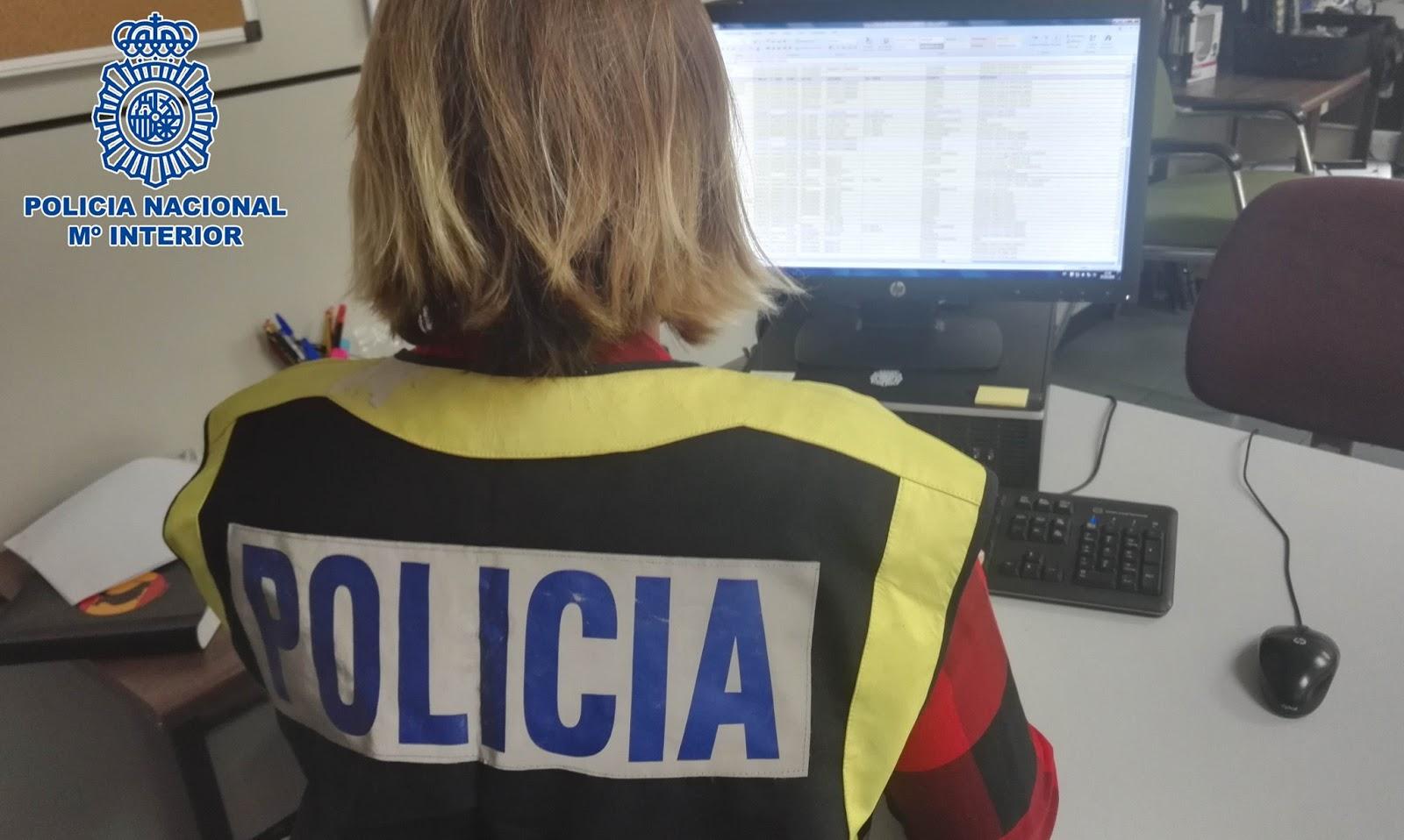 0b2bfa8cc En la isla de Gran Canaria La Policía Nacional detiene a la jefa de  estudios de un centro educativo por modificar fraudulentamente las notas de  un alumno
