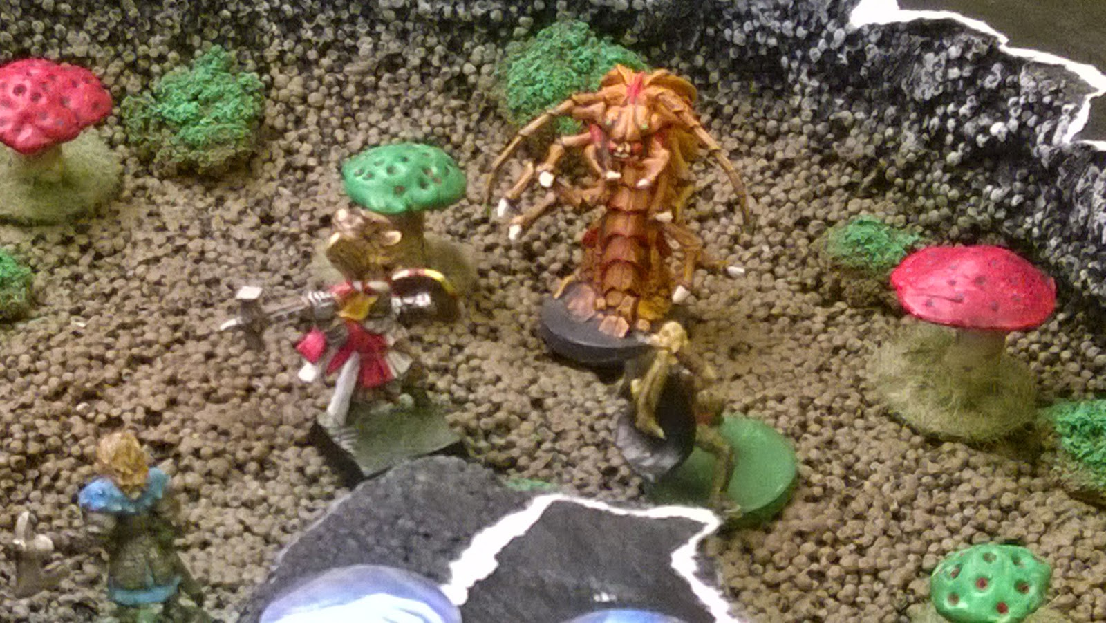 DM Blog: Lost Mines of Phandelver - The End