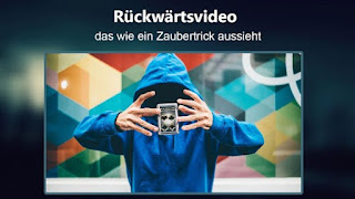 Reverse Movie magic video v1.4.0.2.0 Paid APK