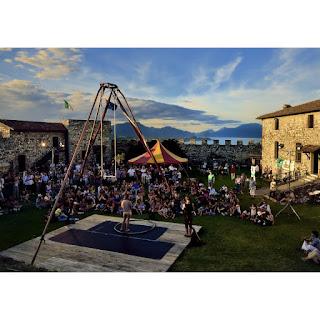 Lonato in Festival dal 2 al 5 agosto  Rocca di Lonato del Garda (BS)