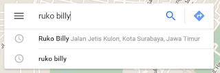 Nama Tempat
