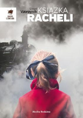 Znalezione obrazy dla zapytania książka racheli