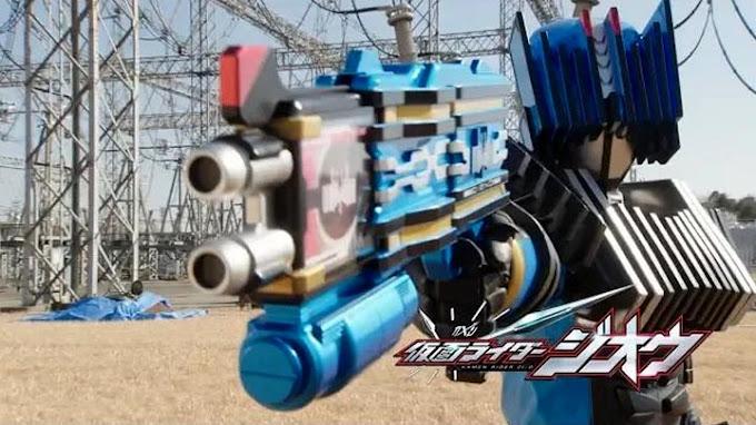 Spoiler Kamen Rider Zi-O Episode 29, Kamen Rider Diend Akhirnya Muncul