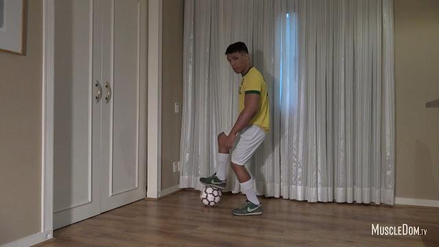 MuscleDom - Ronaldo