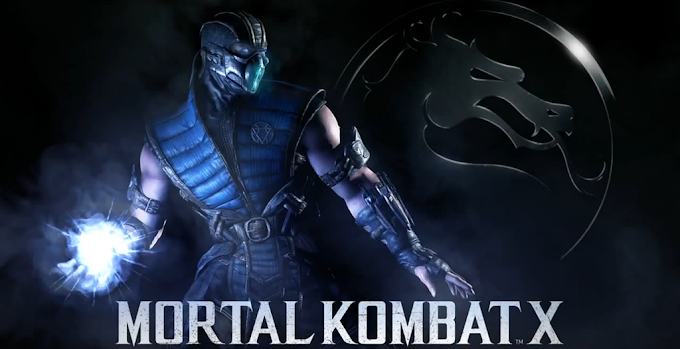 Mortal Kombat X for iOS and Android