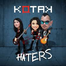 Download lagu Kotak Haters Mp3 Terbaru 2016