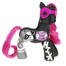 "My Little Pony ""Ninja"" G3 Ponies"