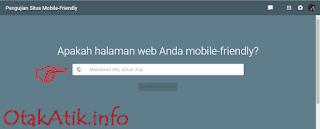 gambar 1 Cara Mengetahui Apakah Sebuah Situs Sudah Mobile Friendly dan Alasan Kenapa Harus Mobile Friendly