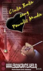 Ebook Novel Cinta Buta Sang Penulis Muda