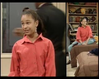 Rudy not the cosby show a secret - 3 part 1