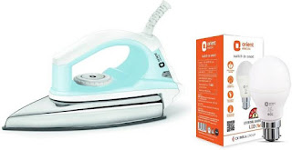 buy dry iron from orient