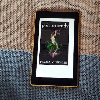 poison study book review, books to get, book recommendations, good fantasy books, fantasy book recommendations, maria v snyder books, poison study by maria v snyder,