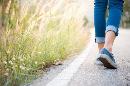 How Many Steps Should You Take Every Day