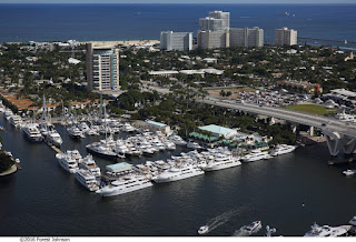 Ucina al Fort Lauderdale International Boat Show
