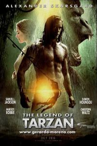 Urmariti acum filmul Legenda lui Tarzan (2016) Online Gratis Subtitrat