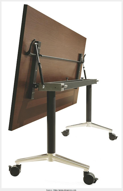 Popular Folding Training Tables Picture