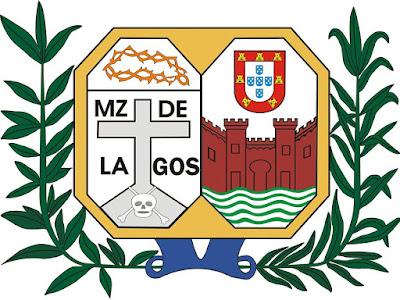 Logotipo da Santa Casa da Misericórdia de Lagos