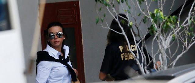 Ex-secretária de Adriana detalha como era feito pagamento de propina