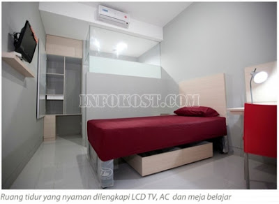 ugm medical faculty housing