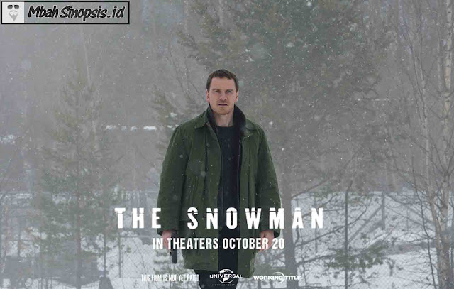 Sinopsis Film The Snowman 2017
