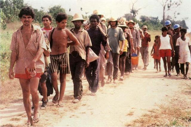 Resultado de imagem para escravidão no brasil