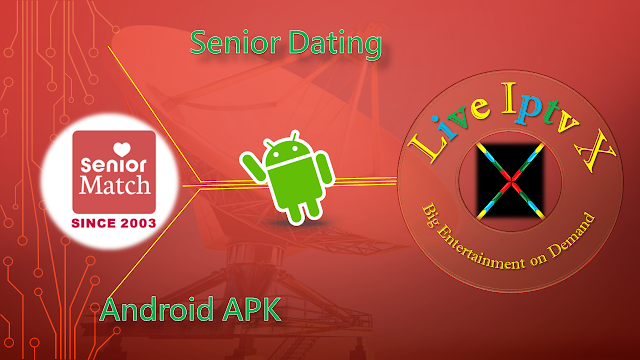Senior Dating APK