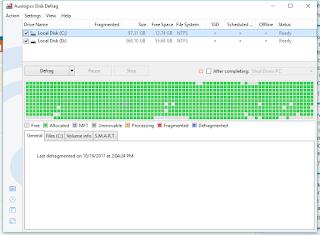 Auslogics Disk Defrag 7.2.0.1 Terbaru