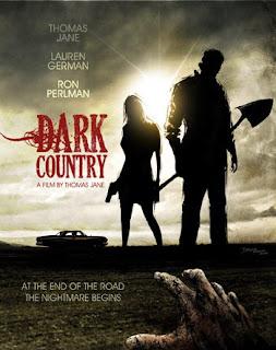 Dark Country เมืองแปลก..คนนรกเดือด (2009) [พากย์ไทย+ซับไทย]