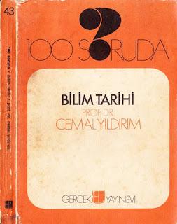 Cemal Yıldırım - 100 Soruda - Bilim Tarihi